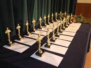 The Golden Lily Awards 2014