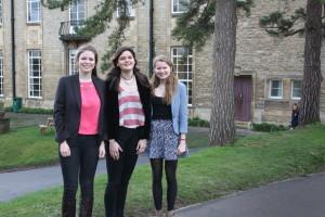 New Head Girl's Team Blog!