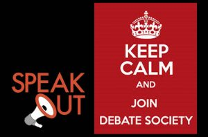 Why Debate?