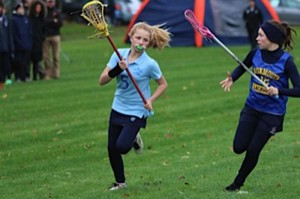 Despite weather a successful week for Hockey, Lacrosse and Cross Country