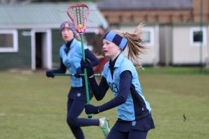 A superb start to the Lacrosse season