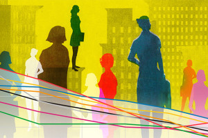 Unlocking the full potential of women at work