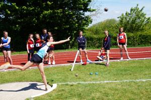 Excellent week of sport!