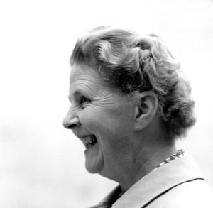 Celebrating our Alumnae – Rosamund Strode