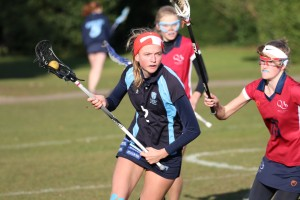 Successful week of sport for Netball and Lacrosse Teams