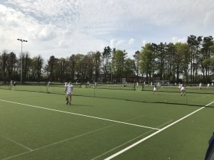 Summer Term kicks off in sporting style