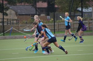 Busy weekend for our Hockey, Netball and Equestrian Teams