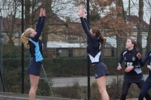 Great sporting start to the Spring Term