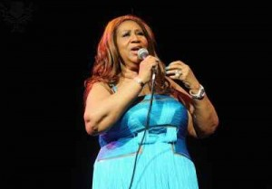 The History Behind 'Amazing Grace' – The New Documentary On Aretha Franklin