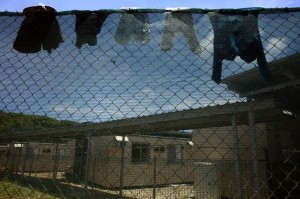 Christmas Island Detention Center Continues to Grow