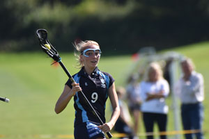 Lacrosse, Hockey and Netball Teams on Fine Form
