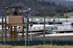 Guantánamo Bay Detention Camp – should it remain open?