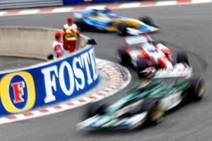 Why I love Formula 1