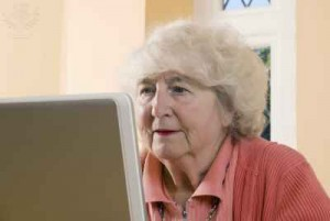 How the use of Technology Can Improve the Elderly's Mental Health