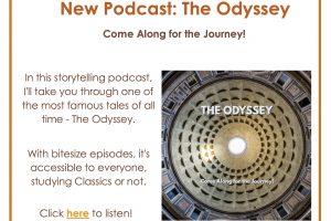 Odyssey Podcast