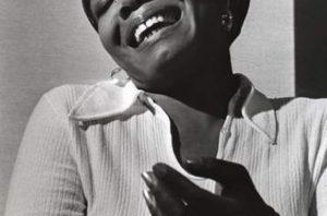 Poem of the Week – 'Still I Rise', Maya Angelou