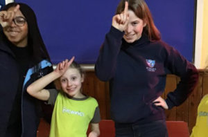 Volunteering Podcast – Guides and Brownies