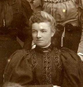 Florence Dyas