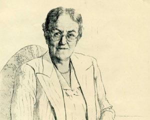 Marcia Matthews