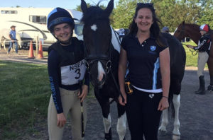 St Mary's Annual Equestrian Show