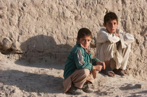 How to play a part in helping with the situation in Afghanistan